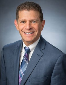 Portrait of Gary Gillet of Gellit Law Office LLC, Columbus, OH